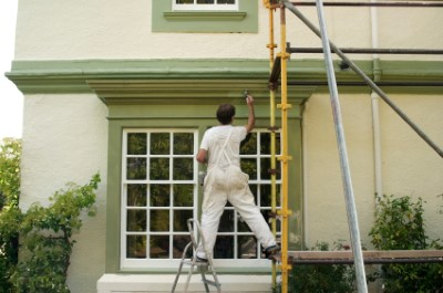 Milton Painting Contractor