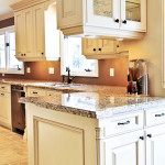 Woodstock Cabinet Painting Service
